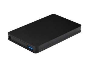 4TB Media Solid State Drive