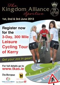 Tour of Kerry
