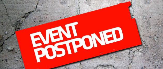 EventPostponded