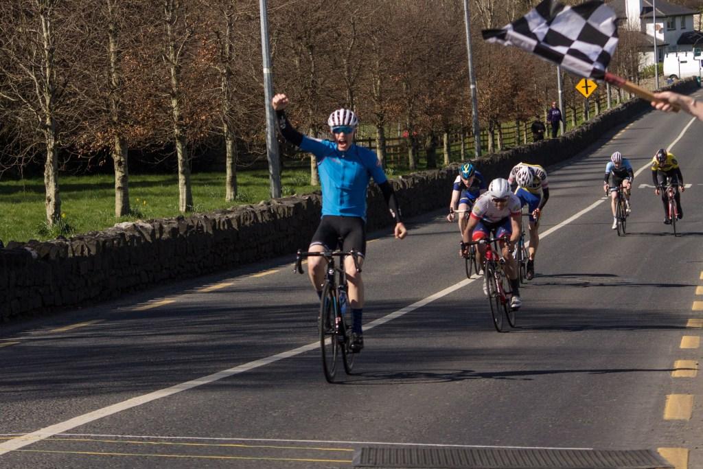 RasMhaigho - Stage 1 winner