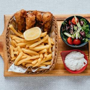westreme fish and chips