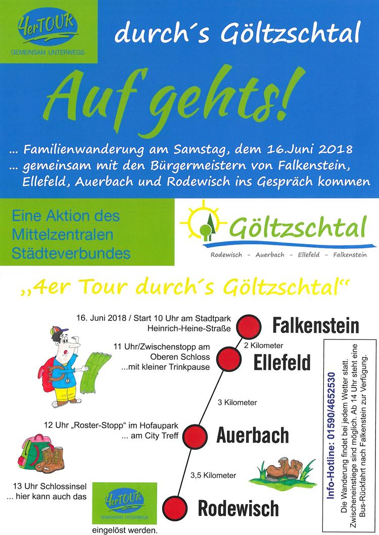 """df695901d7a Sachsens Ministerpräsident Michael Kretschmer kommt am Samstag ins  Göltzschtal. Der CDU-Politiker hat eine Einladung zur """"4-er Tour –  gemeinsam unterwegs"""" ..."""