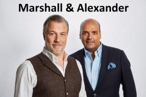 Alexander Und Marschall