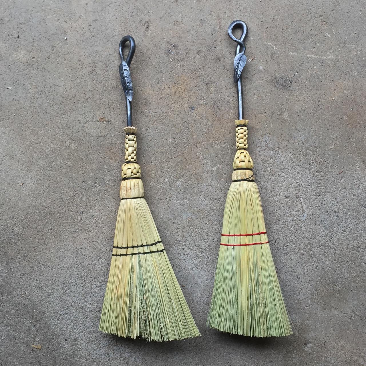 Brooms | Westshore Forge