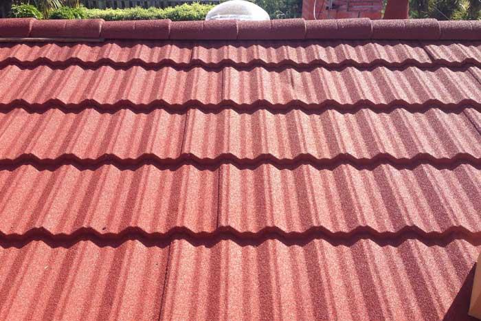 metal roofing in san jose at westshore