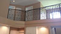 West Side Iron Ornamental Balcony Railings Aluminum Works