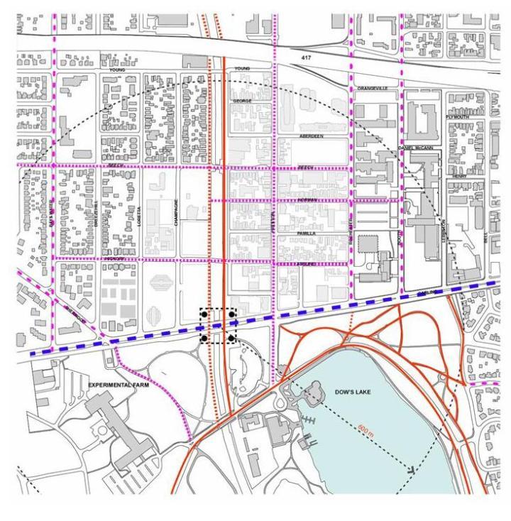 bike network1