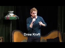 Drew Kraft