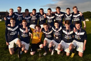 Under 18 Macleod Insurance Cup Final