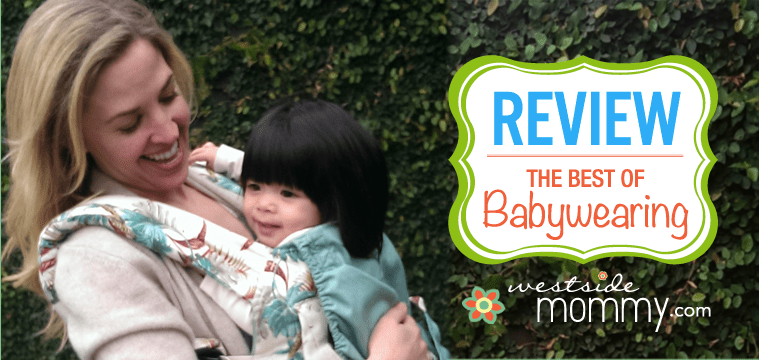 Review:  The Best of Babywearing