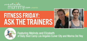 Fitness Fridays: Ask the Trainers / Meet the Trainers