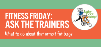 Fitness Friday: The Problem Spot that isn't the belly