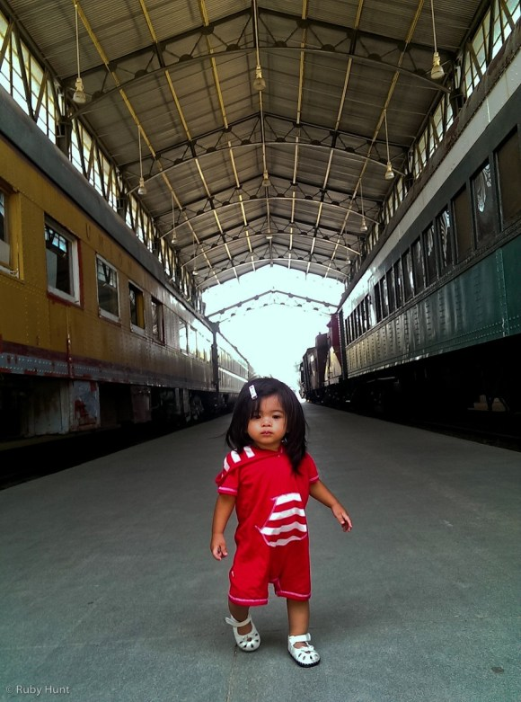Aria at Travel Town