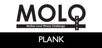 MOLO Fitness Goals