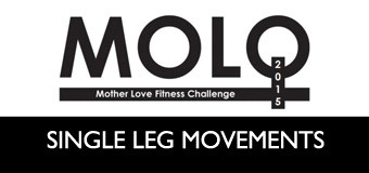 Fitness Friday! MOLO Week 5