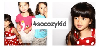 SoCozy Model Search and hair product launch at MAKE in Thousand Oaks