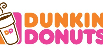 FREE Pumpkin Coffee at Dunkin' Donuts for the first 500 guests (Culver City and Santa Monica locations)