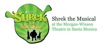 Shrek the Musical at Morgan Wixson Theatre in Santa Monica