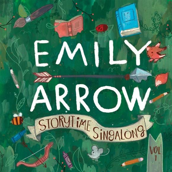 EmilyArrowStoryTimeSingalongArt