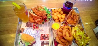New Kid-friendly Burger Joint in Hollywood – Hollywood Burger