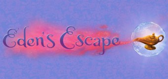 Eden's Escape – Interview with Author M. Tara Crowl