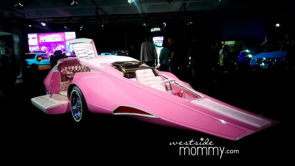 pinkpanthermobile