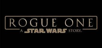 ROGUE ONE: A STAR WARS STORY arrives in theaters everywhere on December 16th!