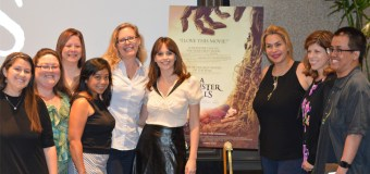 Roundtable Interview with Felicity Jones – A MONSTER CALLS opens Nationwide Jan 6