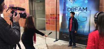 DREAM BIG Film Review