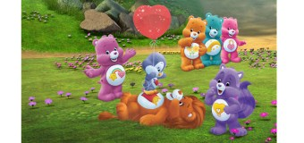 Care Bears turns 35 this year!