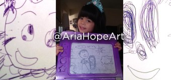 Aria Hope Art