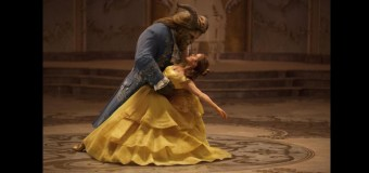 Giveaway for tickets to see Disney's Beauty and the Beast at ArcLight Cinemas Santa Monica