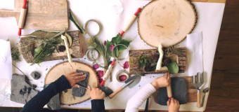 Q&A with nature and play-based MEADOW PRESCHOOL, now enrolling for Fall 2017
