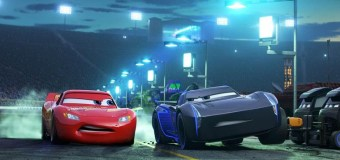 Cars 3 Trailer and Activity Sheets