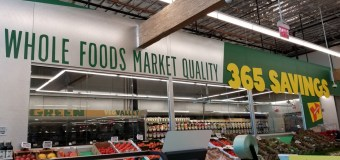 Whole Foods Market 365 Santa Monica Opens Aug. 9