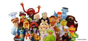Muppets Take The Bowl – Sept 8, 9, 10 Hollywood Bowl