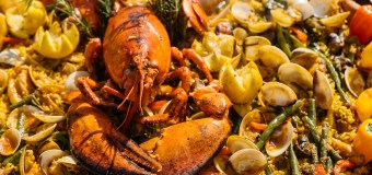 3rd Annual Los Angeles Paella Wine & Beer Festival Oct. 7th and Giveaway