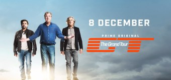 """Amazon Prime Video's """"Grand Tour"""" Takeover at The Petersen"""