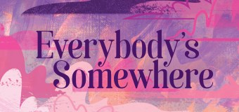 "Guest Post by Cornelia Maude Spelman, author of ""Everybody's Somewhere"" about emotions and respect in today's society"