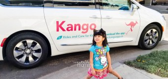 Our Kango App Ride Experience