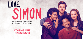 LOVE, SIMON interview and movie recap and Advance Screening Opportunity