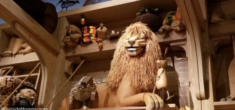 Noah's Ark at The Skirball is an Artistic Wonderland