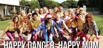 My LA DanceFit Dance Team Experience