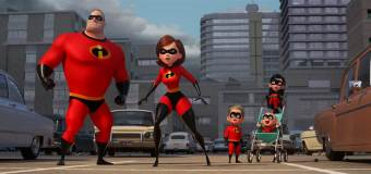 """""""Incredibles 2"""" and the power of Mom"""