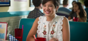 """Andi Mack"" Premiere and ""Coop & Cami – Ask the World"""