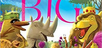 "Book Review: ""Love Big"""