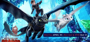 """""""How To Train Your Dragon: The Hidden World"""" Movie Review"""