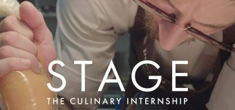 "Documentary to Watch – ""STAGE: THE CULINARY INTERNSHIP"""