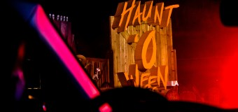 Our Haunt 'O Ween LA Experience
