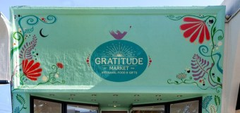 Shop Local and Benefit the Community at Gratitude Market in Culver City
